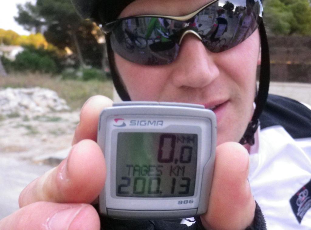 Cap Formentor / 200 km-Ausfahrt