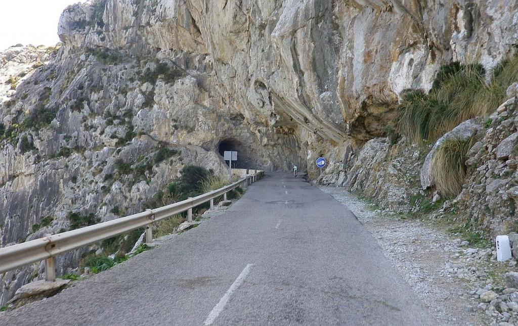 Auf zum Cap Formentor